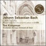 Bach: Cantatas Highlights