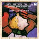 Bach: Cantatas Nos. 140 & 147
