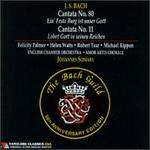 Bach: Cantatas Nos. 80 & 11