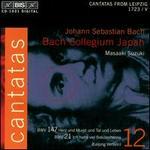 Bach: Cantatas, Vol. 12 - Cantatas 147 & 21