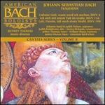 Bach: Cantatas, Vol. 2