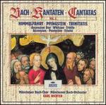 Bach: Cantatas, Vol. 3: Himelfahrt; Pfingsten; Trinitatis
