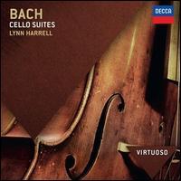 Bach: Cello Suites -
