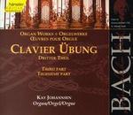 Bach: Clavier Übung, Book 3