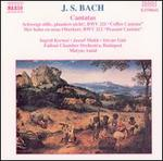 Bach: Coffee Cantata, BWV 211; Peasant Cantata, BWV 212