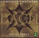 Bach: Complete Cantatas, Vol. 12