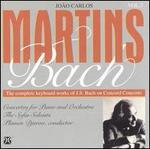 Bach: Concertos for Piano & Orchestra