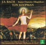 Bach: Easter Oratorio; Magnificat