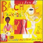 Bach for Breakfast: The Leisurely Way to Start Your Day - Alexandre Lagoya (guitar); André Bernard (trumpet); David Geringas (cello); Gheorghe Zamfir (pan pipes); Heinz Holliger (oboe); Heinz Holliger (oboe d'amore); Henryk Szeryng (violin); Ida Presti (guitar); Irena Grafenauer (flute)
