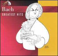 Bach: Greatest Hits - Aurèle Nicolet (flute); Christiane Jaccottet (harpsichord); Guy Touvron (trumpet); I Solisti di Zagreb; James Galway (flute);...