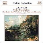 Bach: Guitar Transcriptions