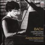 Bach: Harpsichord Concertos BWV 1052-1058