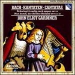 Bach: Kantaten