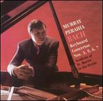 Bach: Keyboard Concertos Nos. 3, 5 , 6, 7 [SACD]