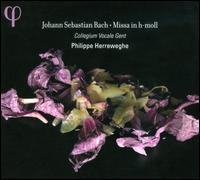 Bach: Missa in h-moll - Damien Guillon (alto); Dorothee Mields (soprano); Hana Blaziková (soprano); Peter Kooij (bass); Thomas Hobbs (tenor);...