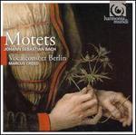 Bach: Motets