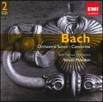Bach: Orchestral Suites; Concertos