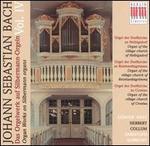 Bach: Organ Works on Siberman Organs, Vol. IV