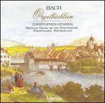 Bach: Orgelbüchlein