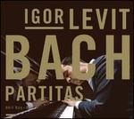 Bach: Partitas BWV 825-830 - Igor Levit (piano)