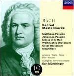 Bach: Sacred Masterworks