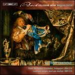 Bach Secular Cantatas, Vol. 5: Birthday Cantatas