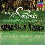 Bach: Sinfonia