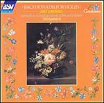 Bach: Sonatas for Violin