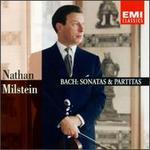 Bach: Sonatas & Partitas [1950s]