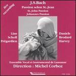 Bach: St. John Passion