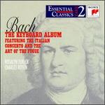 Bach: The Keyboard Album