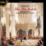 Bach: The Six Motets