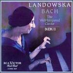 Bach: The Well-Tempered Clavier, Book ll, BWV 870-93