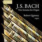 Bach: Trio Sonatas for Organ