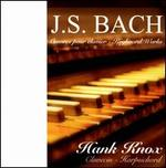Bach: ?uvres pour clavier (Keyboard Works)
