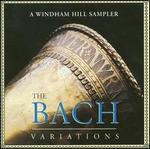 Bach Variations-A W.H. Sampler [14 Tracks]