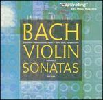 Bach: Violin Sonatas, Vol. 1