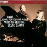 Bach: Violin Sonatas