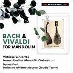 Bach & Vivaldi For Mandolin