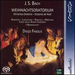 Bach: Weignachts-Oratorium
