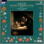 Bach: Well Tempered Clavier, Book 1 - Gary Cooper (harpsichord)