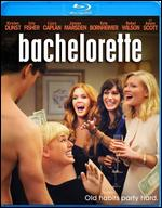 Bachelorette [Blu-ray] - Leslye Headland