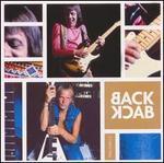 Back 2 Back Hits: Robin Trower/Michael Schenker [2006]