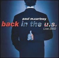 Back in the U.S. - Paul McCartney