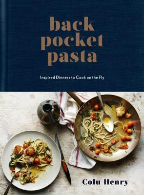Back Pocket Pasta - Henry, Colu