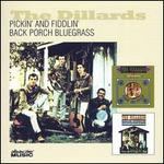 Back Porch Bluegrass/Pickin' and Fiddlin'