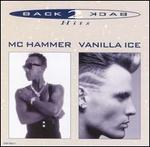 Back to Back Hits: MC Hammer/Vanilla Ice [1998]