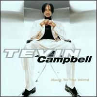Back to the World - Tevin Campbell