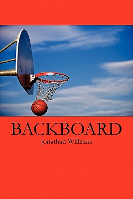 Backboard - Williams, Jonathan, Dr.