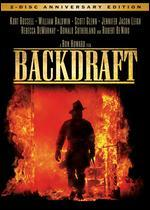 Backdraft [Anniversary Edition] [2 Discs]